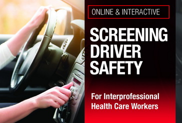 Learn to Screen Driver Safety