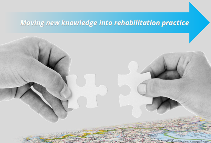 A Clinician's Roadmap to Knowledge Translation